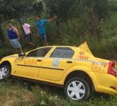 taxi lovit de tren sibiu 6