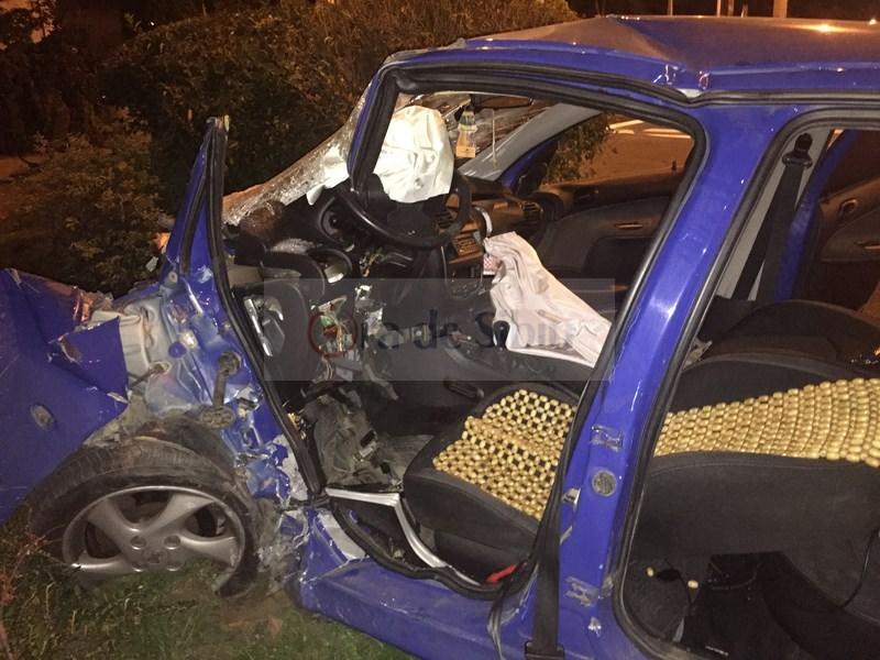 accident giratoriu coposu sibiu 26
