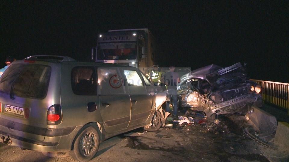 accident grav dn1 sibiu 11
