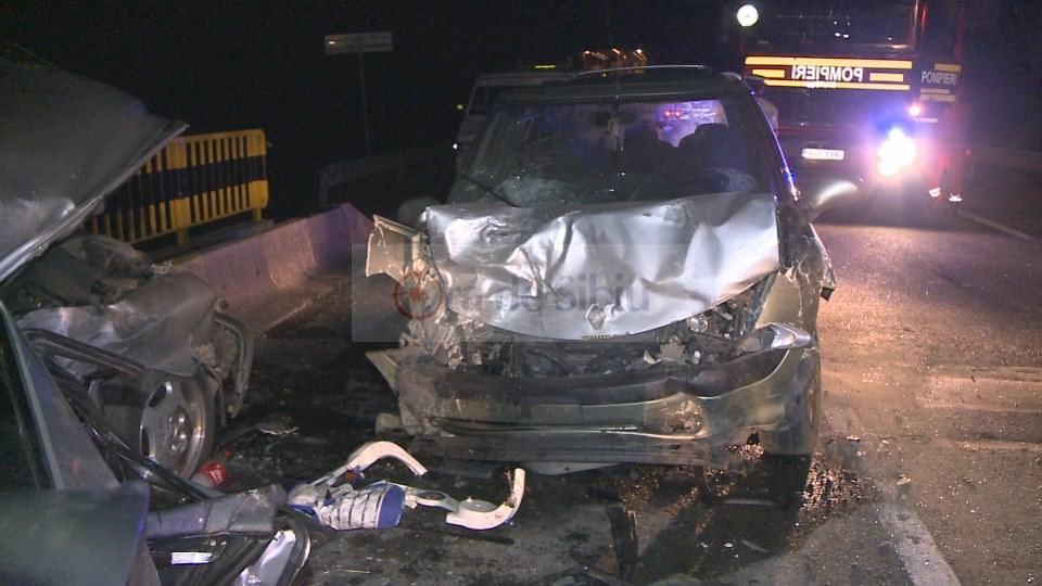 accident grav dn1 sibiu 6