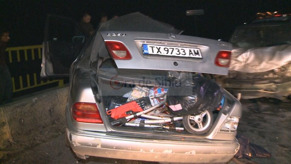 accident grav dn1 sibiu 9