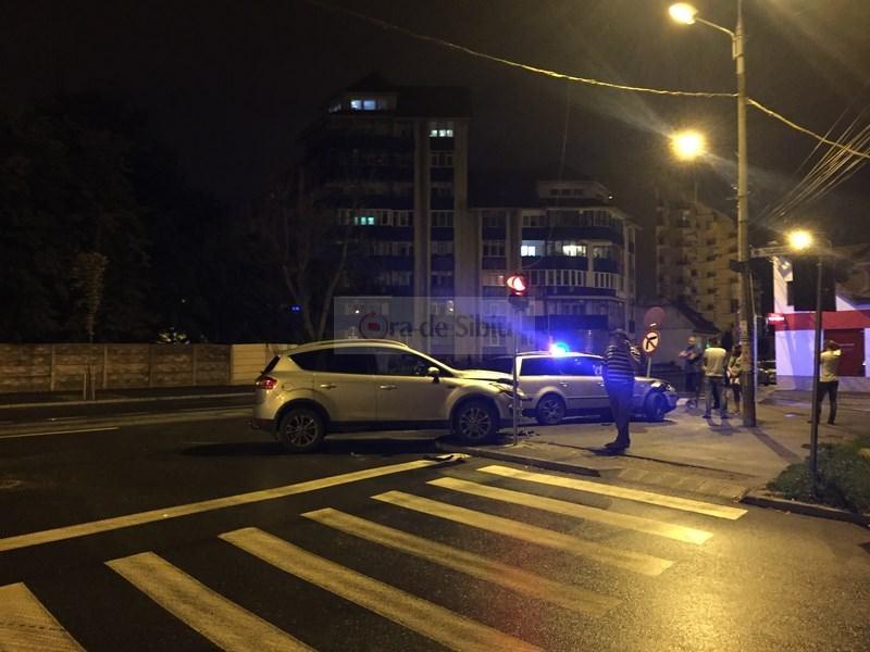 accident strada lungă sibiu 4