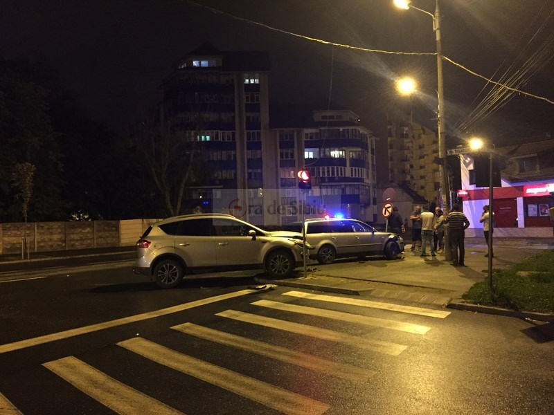 accident strada lungă sibiu 5