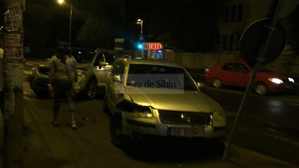 accident strada lungă sibiu 6