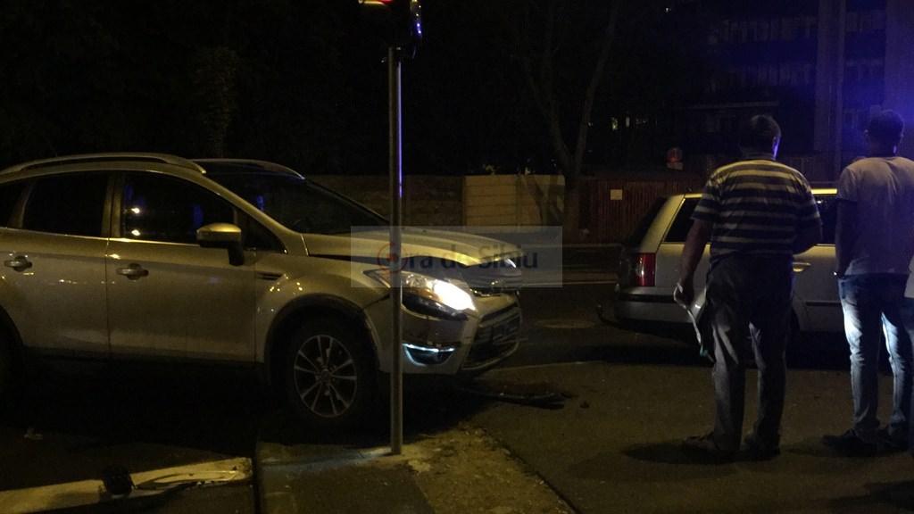 accident strada lungă sibiu 8