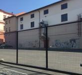 parcare liceul de arta sibiu 3
