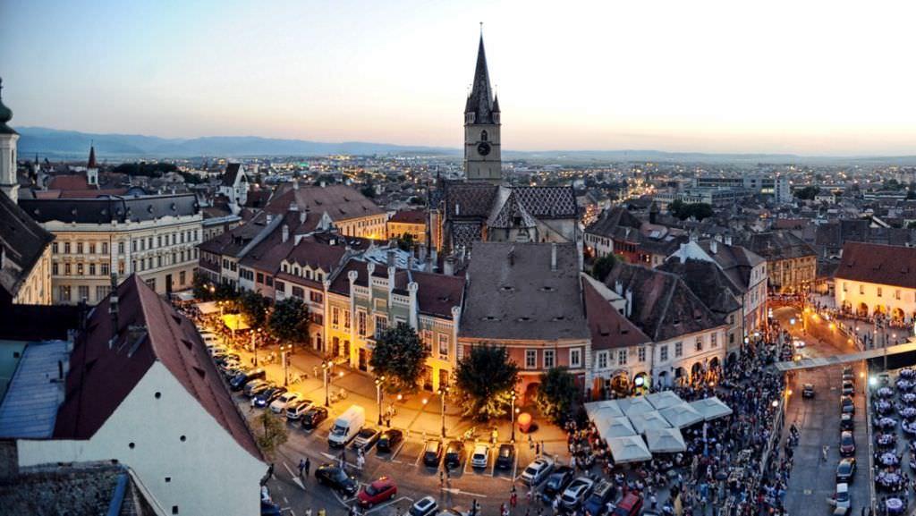 Locuri de muncă disponibile la Sibiu. Ce joburi găsești pentru angajare