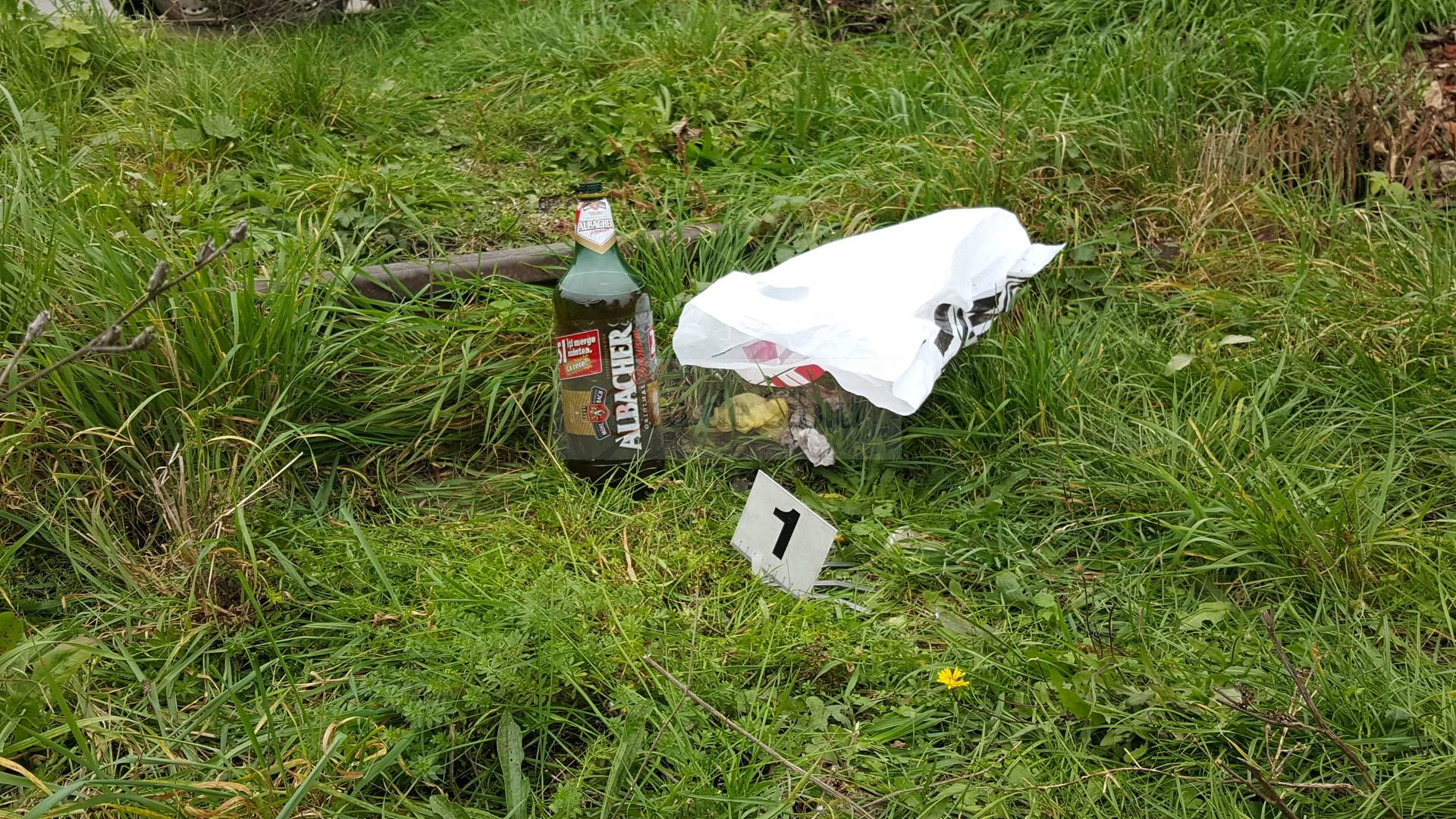 Barbat omorat de tren la Sibiu 162