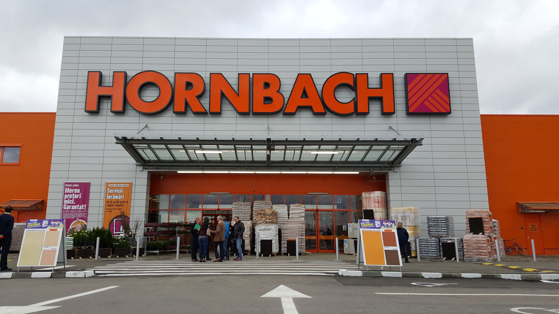 hornbach sibiu a luat amend pentru reclam n el toare i def imarea dedeman ora de sibiu. Black Bedroom Furniture Sets. Home Design Ideas