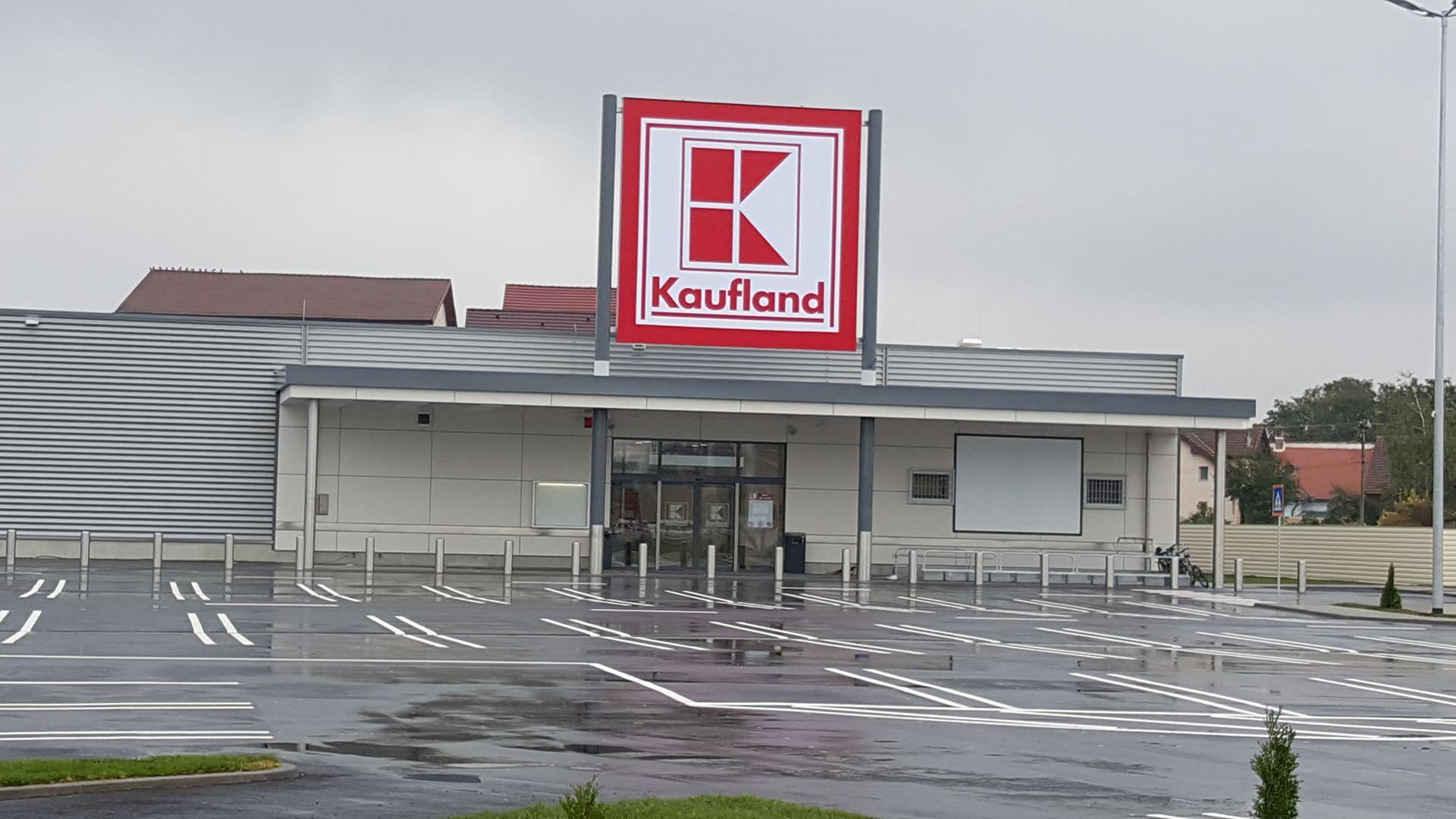 kaufland 121