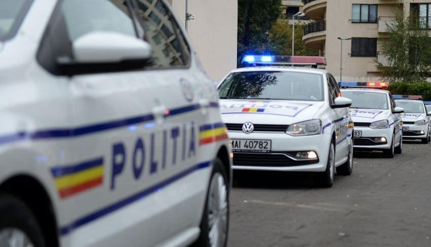 Concurență mare pentru posturile de angajare în poliție la IPJ Sibiu