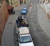 Reclama Subaru Centru Sibiului 11