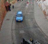 Reclama Subaru Centru Sibiului 15