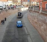 Reclama Subaru Centru Sibiului 16