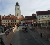 Reclama Subaru Centru Sibiului 22
