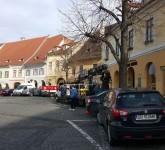 Reclama Subaru Centru Sibiului 27