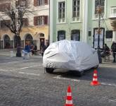 Reclama Subaru Centru Sibiului 30