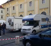 Reclama Subaru Centru Sibiului 35