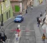 Reclama Subaru Centru Sibiului 8