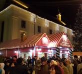 Targ de Craciun Sibiu 2015 Piata Mare Sibiu 17