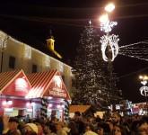 Targ de Craciun Sibiu 2015 Piata Mare Sibiu 18