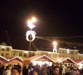 Targ de Craciun Sibiu 2015 Piata Mare Sibiu 2