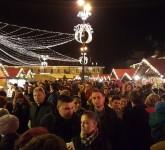 Targ de Craciun Sibiu 2015 Piata Mare Sibiu 27