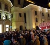 Targ de Craciun Sibiu 2015 Piata Mare Sibiu 6