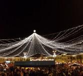 Targ de Craciun Sibiu 2015 Piata Mare Sibiu 8