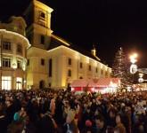 Targ de Craciun Sibiu 2015 Piata Mare Sibiu 9