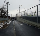Viaduct Kogalniceanu 40