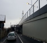 Viaduct Kogalniceanu 41