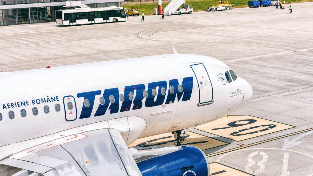 Bilete dus întors la promoție pentru zboruri între Sibiu și Munchen