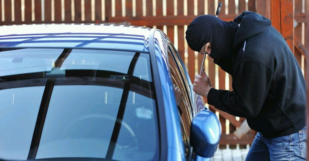 STATISTICĂ – Scădere spectaculoasă a infracționalității și furturilor din mașini la Sibiu