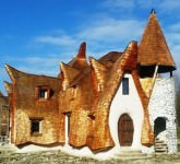 castelul de lut