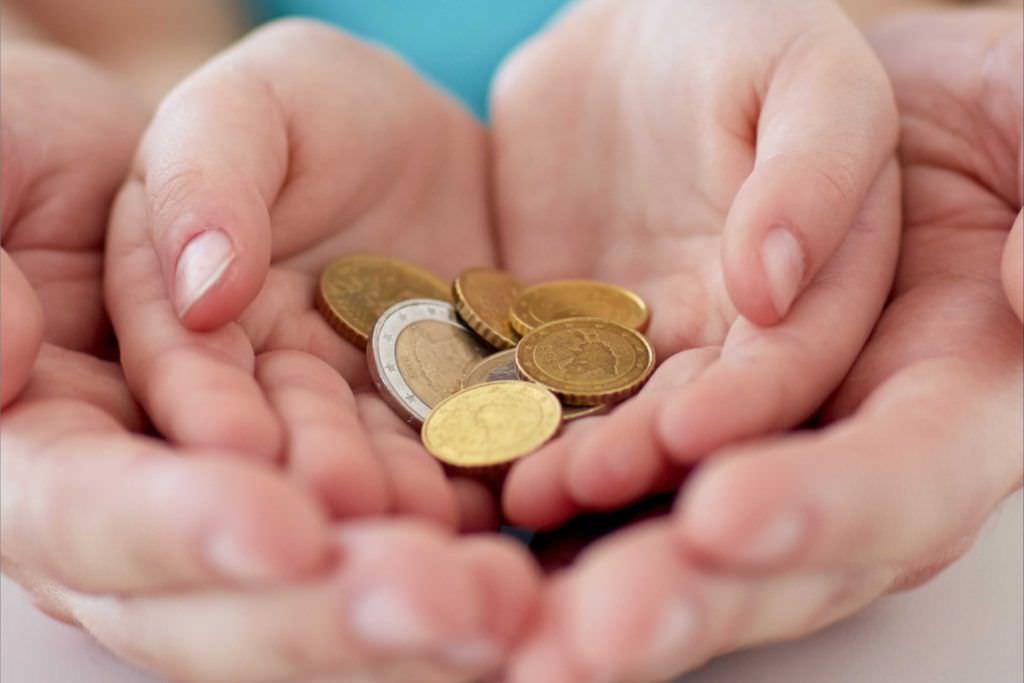 Campanie pentru strângerea unui milion de monede pentru Spitalul Copiilor la Sibiu