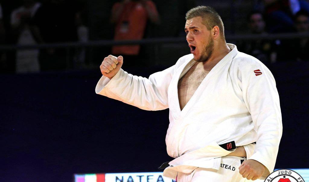 natea judo
