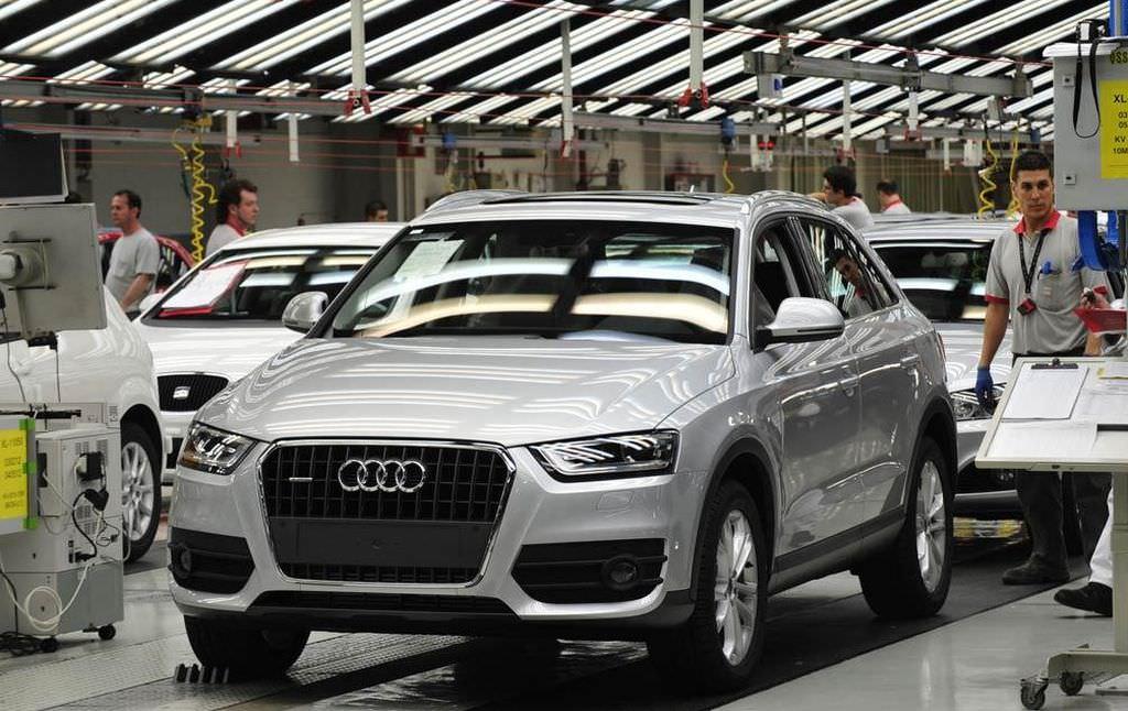 Audi recrutează personal pentru angajare din Sibiu. Ce condiții trebuie să îndeplinești!