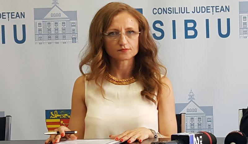 VIDEO – Bugetul județului Sibiu ''secat'' de măririle de salarii date de Guvernul care a uitat să aloce și banii
