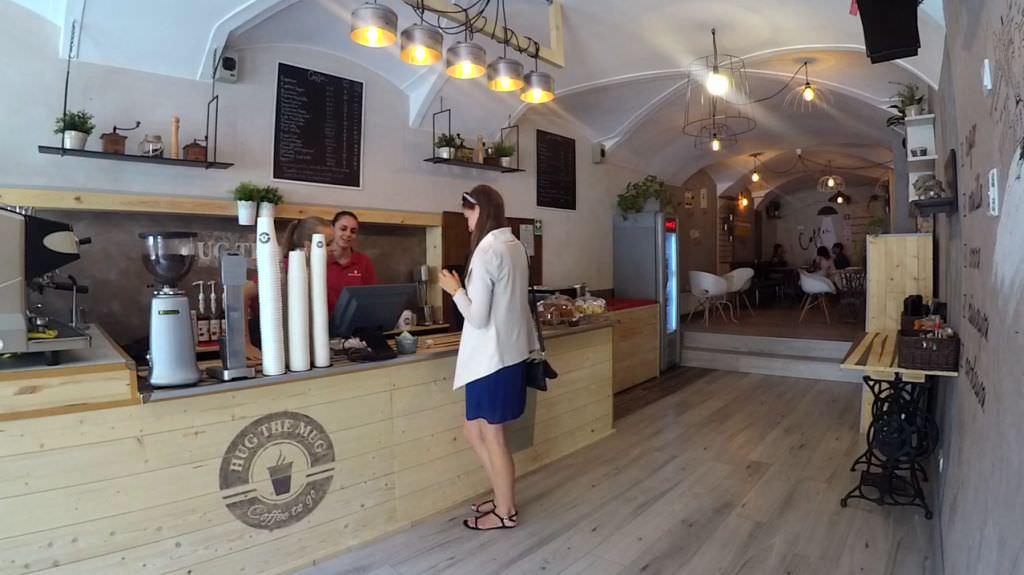 Invitație la o discuție cu inventatorii berii artizanale din Sibiu și ai celei mai bune cafele din oraș