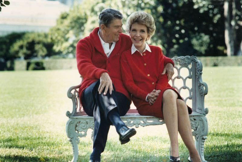 Nancy Reagan 1482164939