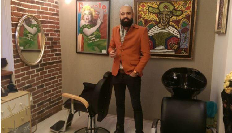 VIDEO – Un sibian are cea mai frumoasă barbă din România