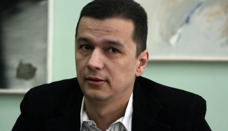 PSD a anunţat propunerea pentru postul de premier. Sorin Grindeanu este a doua nominalizare