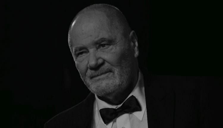 """Mesaj de la actorii Teatrului Radu Stanca din Sibiu: """"Rămas bun Ion Besoiu"""""""
