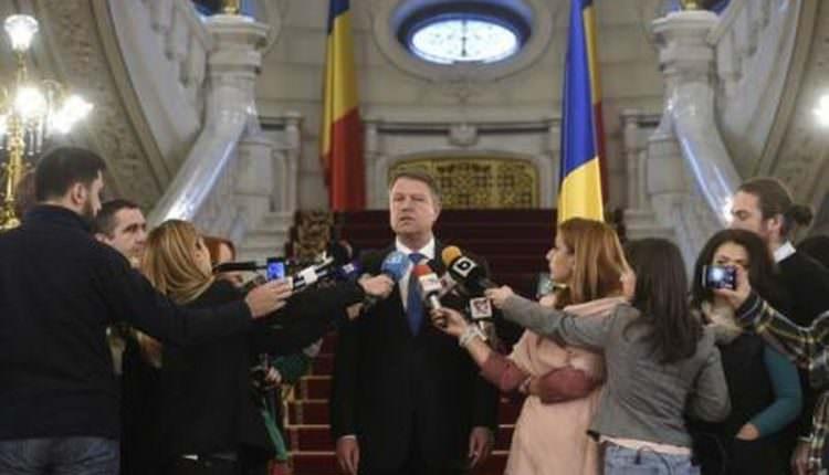"""VIDEO FOTO Iohannis e hotărât. """"Voi promulga legea privind scutirea pensionarilor de la plata CASS și neimpozitarea pensiilor sub 2.000 lei"""""""