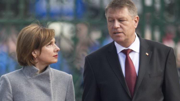 Instanța a amânat din nou procesul soților Iohannis pentru casa pierdută în centrul Sibiului