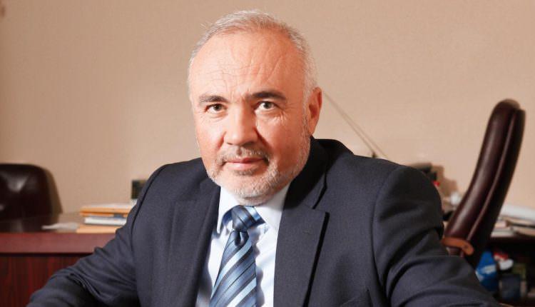 Afaceristul Mircea Bulboacă primește titul onorific de Ambasador al Sibiului