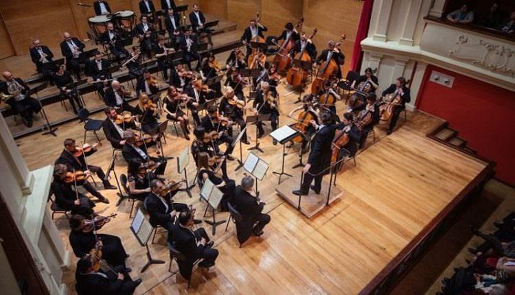 Concert de excepție la Thalia cu orchestra Filarmonicii din Sibiu
