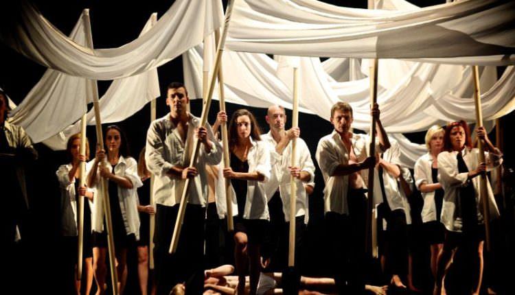 Reprezentații de marcă la Teatrul Național Radu Stanca. Programul spectacolelor din weekend