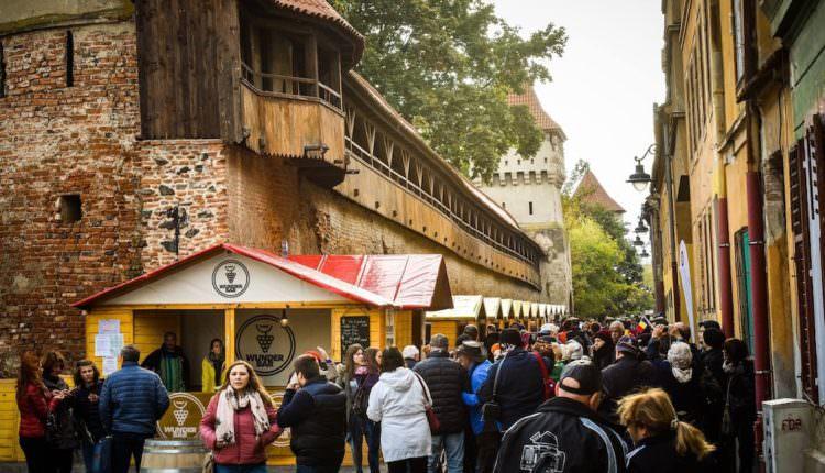 Primăria Sibiu dă startul depunerii de proiecte pentru Agenda Culturală 2017